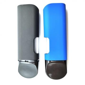 Chinese Supplier Puff Bar OEM 400 Puff Empty Disposable Vape Electronic Cigarette